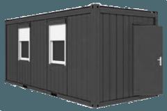 Basiscontainer 10' mieten in Geestland