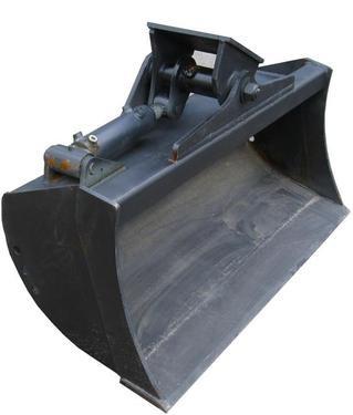 Grabenräumlöffel für 9.0t - 11.9t Bagger mieten in Neuwied