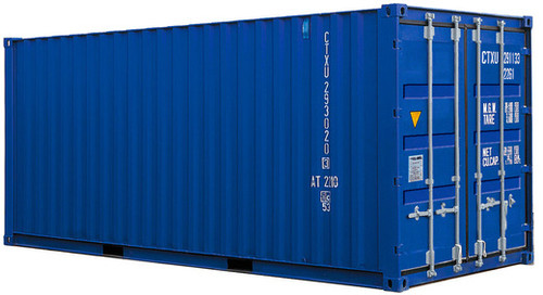 Materialcontainer 10´ mieten in Stuttgart