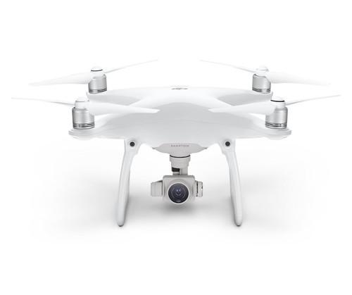 Baustellen-Drohne mieten