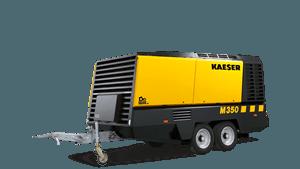 22 - 35 m³/min Baukompressor mieten in Essen