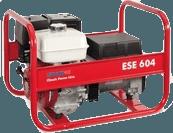 4 - 6 kVA Stromerzeuger mieten in Essen