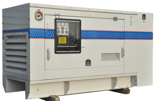 rent 100 - 125 kVA Stromerzeuger in Duisburg