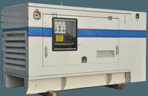 100 - 124 kVA Stromerzeuger mieten in Herzogenrath