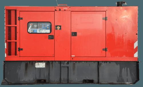 rent 150 - 175 kVA Stromerzeuger in Duisburg