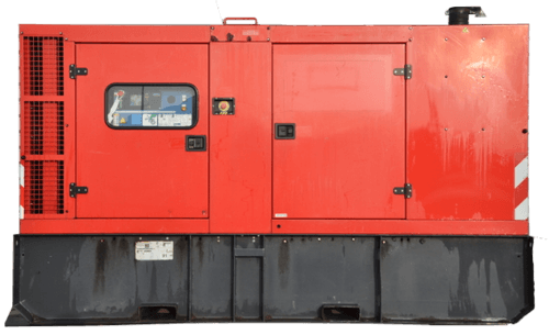 150 - 174 kVA Stromerzeuger mieten in Herzogenrath