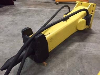 Hydraulikhammer für 19.0t - 21.0t Bagger mieten