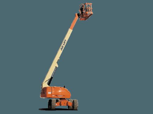 < 13 m Teleskopbühnen diesel mieten in Hamburg