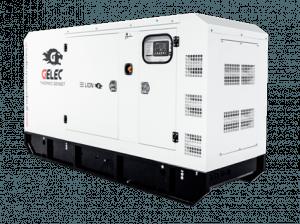 rent 200 - 250 kVA Stromerzeuger in Duisburg