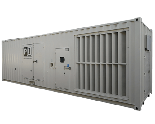 1500 - 2000 kVA Stromerzeuger mieten in Herzogenrath
