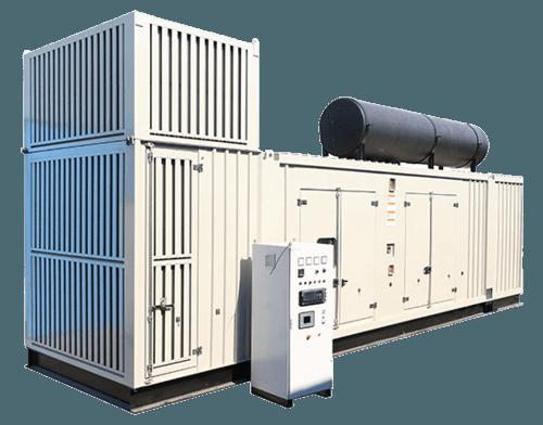 2000 - 2500 kVA Stromerzeuger mieten in Essen