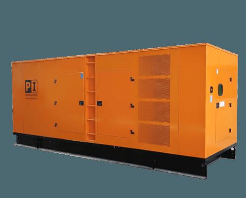 1000 - 1250 kVA Stromerzeuger mieten in Essen