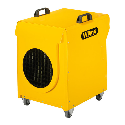 rent 10 kW – 18 kW Elektroheizer in Köln