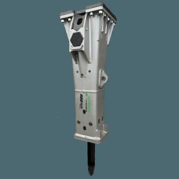 Hydraulikhammer für 21.0t - 24.0t Bagger mieten