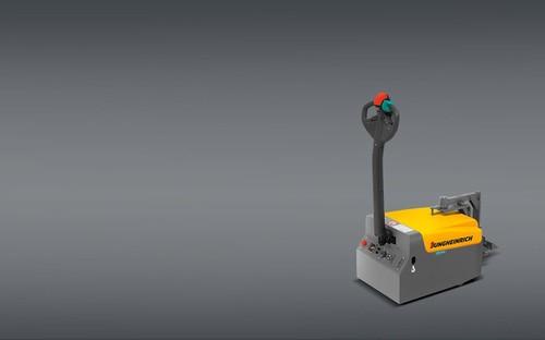 Elektro-Schlepper < 1.0t mieten in Neuss