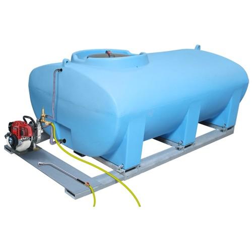Trinkwassertank 1000l - 3000l mieten in Stuttgart
