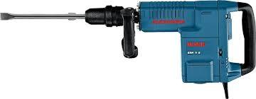 Abbruchhammer 5kg - 6kg mieten