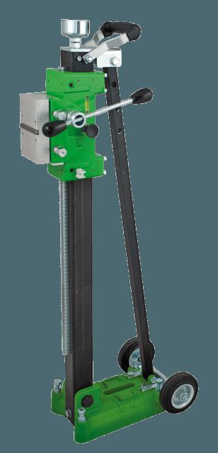 Bohrständer 400 mm - 500 mm Bohrdurchmesser mieten