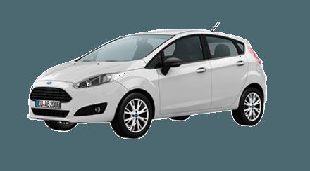 Kompaktwagen - Ford Fiesta o.Ä. mieten in Berlin