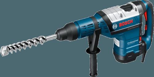 Bohrhammer 7kg - 10kg mieten