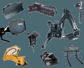 Sonstige Anbaugeräte Teleskoplader mieten in Fürth
