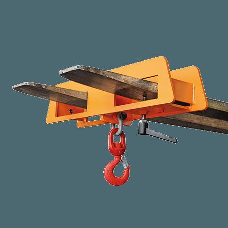 Lasthaken für Gabelstapler mieten in Neuss