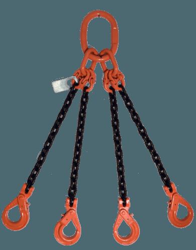 Kettengehänge für Krane mieten in Neuwied