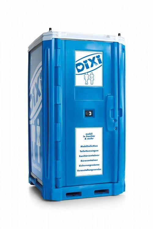 Mobile Toilettenkabine (DIXI) mieten in Bremen
