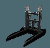 Anbaugeräte Teleskoplader mieten