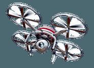 Baustellen-Drohnen mieten
