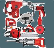 Zerspanwerkzeuge mieten