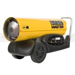 < 10 kW Öl- oder Dieselheizer mieten