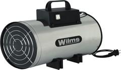 10 kW – 20 kW Gasheizer mieten