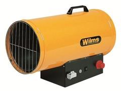 35 kW – 50 kW Gasheizer mieten