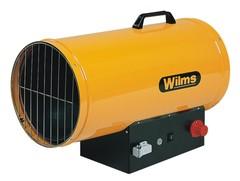 50 kW – 70 kW Gasheizer mieten