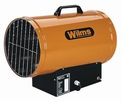 20 kW – 35 kW Gasheizer mieten