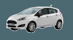 Kompaktwagen - Ford Fiesta o.Ä. mieten